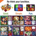 eat your lunch with laptop lunches :: review and giveaway