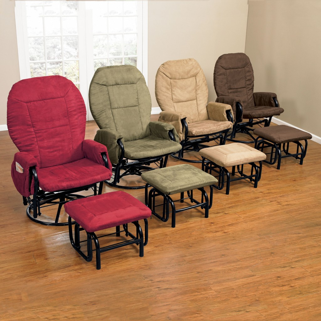 brylanehome extra wide glider rocker review and