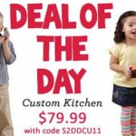 step2 :: deal of the day