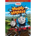 thomas and friends: muddy matter :: review and giveaway