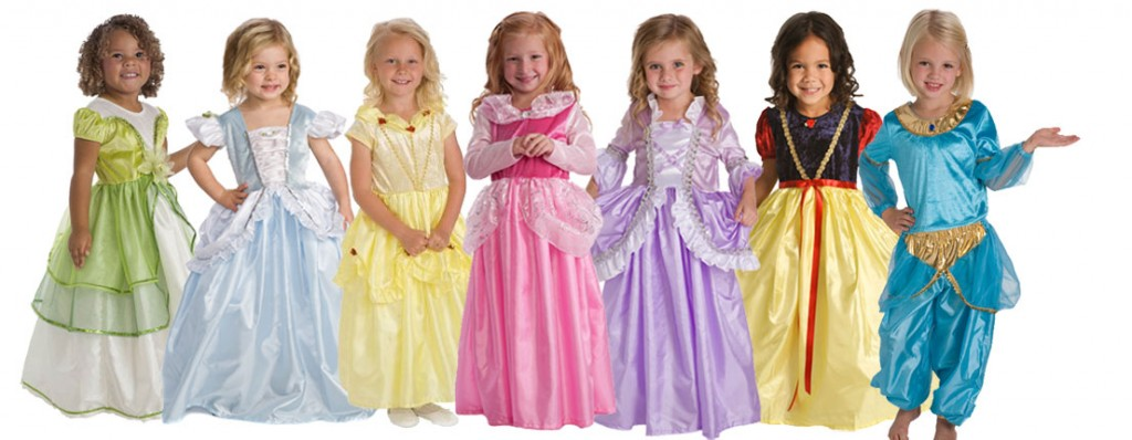 dress up clothes for little and big girls :: review and giveaway ...