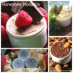honeybee holistics :: valentine's day ideas :: review and giveaway