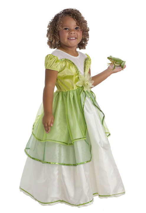Girls Christmas Dresses & Outfits