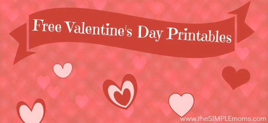 valentines cards with the jim henson company free printables – Free Downloadable Valentine Cards