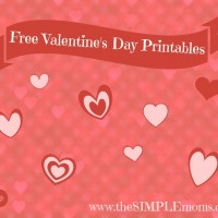 Free Printable Valentine's Day Cards from The Jim Henson Company