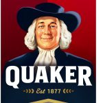 quaker, it's what's good for your heart :: february heart health month