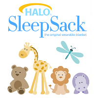 Halo Logo - Big Kids SleepSack on The Simple Moms blog 3