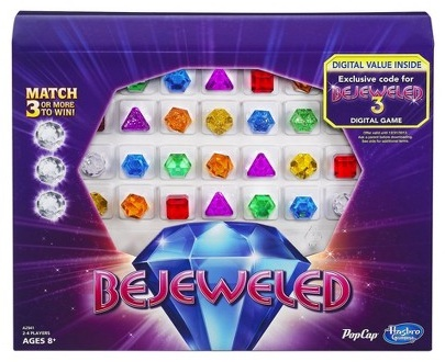 hasbro bejeweled game cover