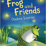 frog and friends outdoor surprises :: review