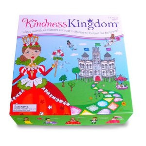 Kindness Kingdom game box