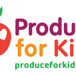 produce: for kids get healthy, give hope campaign :: promotion