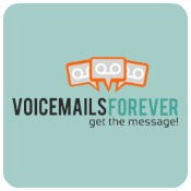 Voicemails Forever logo1