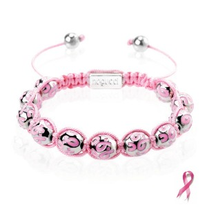 Pink-Ribbon-Bracelet featured image