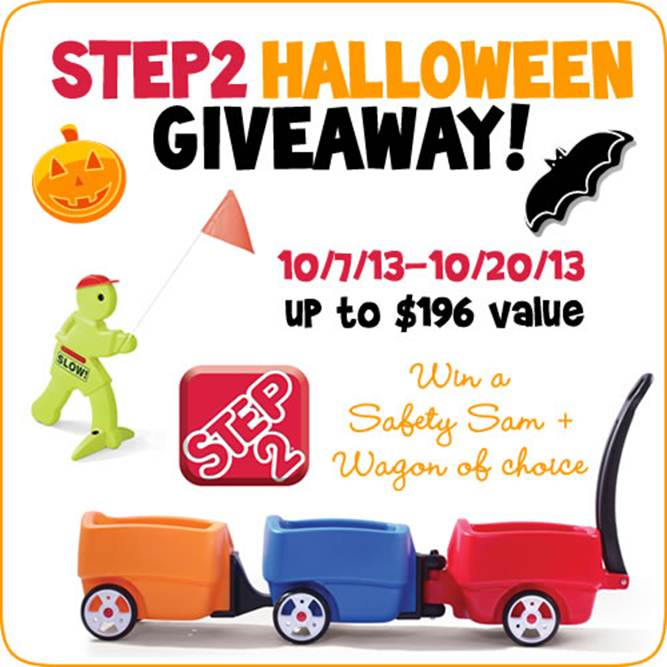 step2 wagon:safety same giveaway image