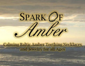 Spark of Amber logo small
