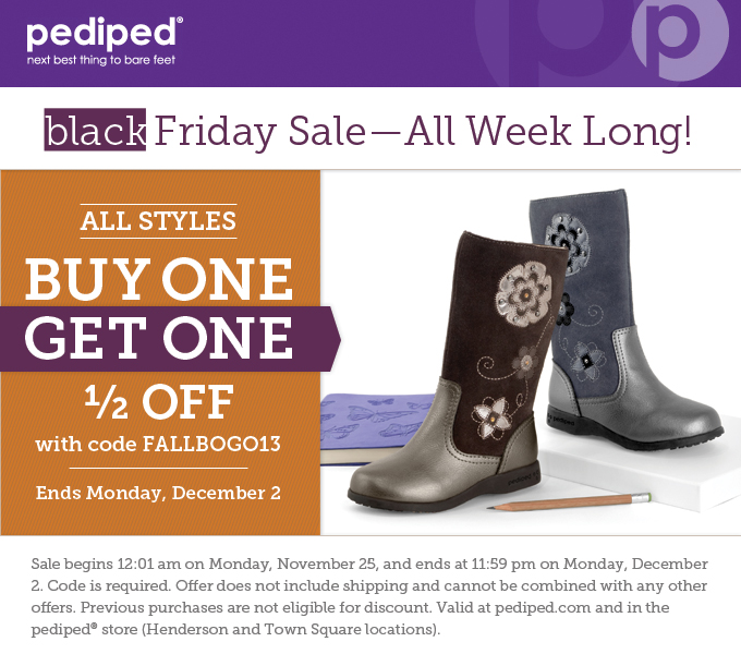 pediped BOGO-for-blogs