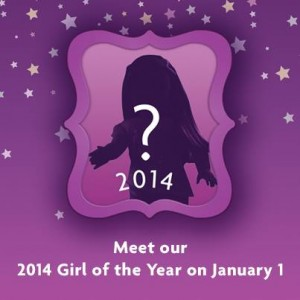 2014 girl fo the year