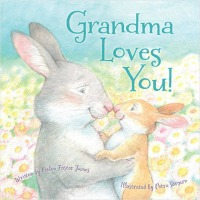 Grandma Loves You cover smal