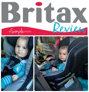 britax featured image