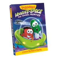 Veggies in Space The Fennel Frontier DVD cover small