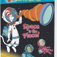 The Cat in the Hat Knows a Lot About That! Space is the Place! small
