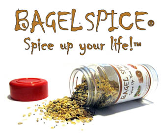 10522204-bagel-spice-spice-up-your-life