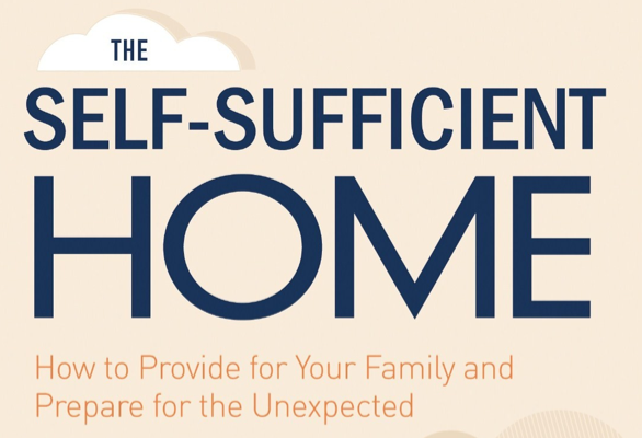 The Self-Suffient Home