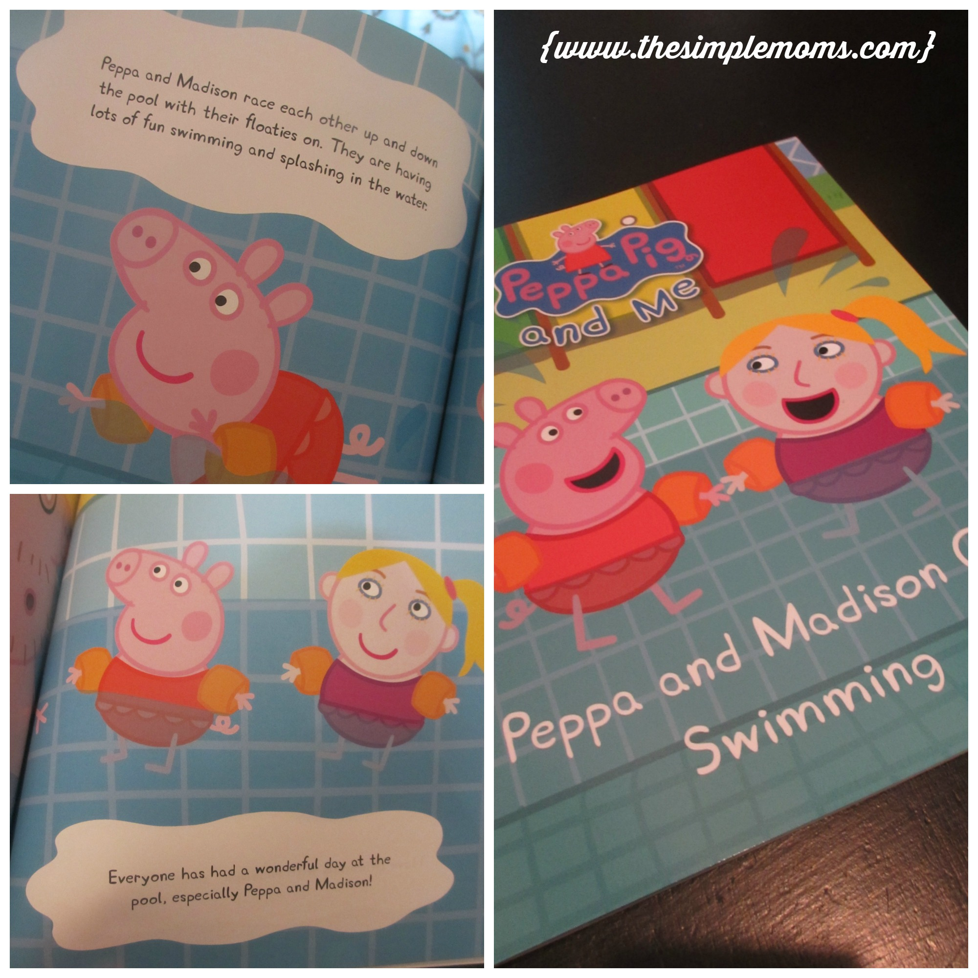 Peppa Pig Search Results The Simple Moms