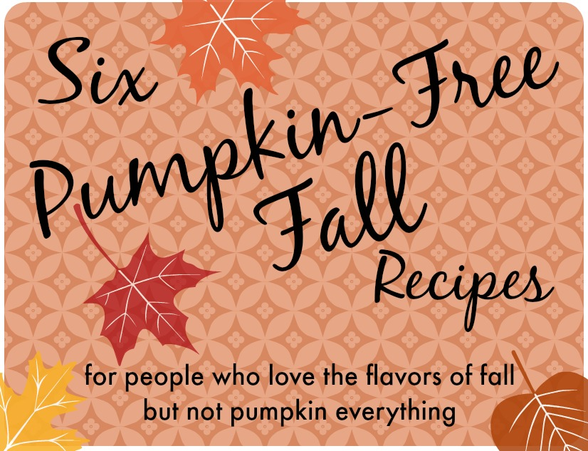 pumpkin free mini