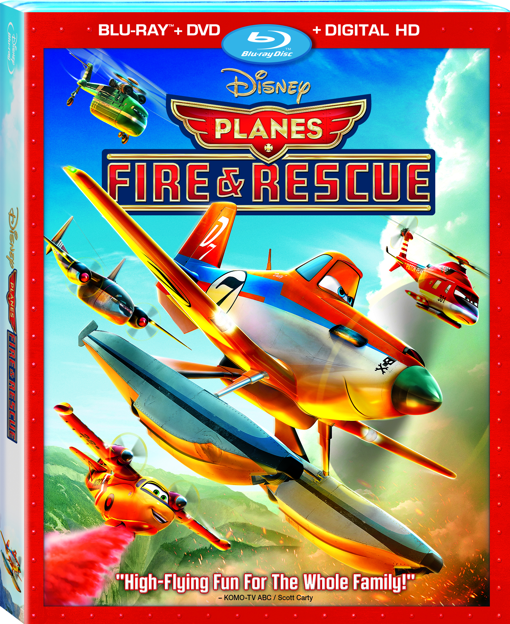 Disney PlanesFiresAndRescueBluray copy