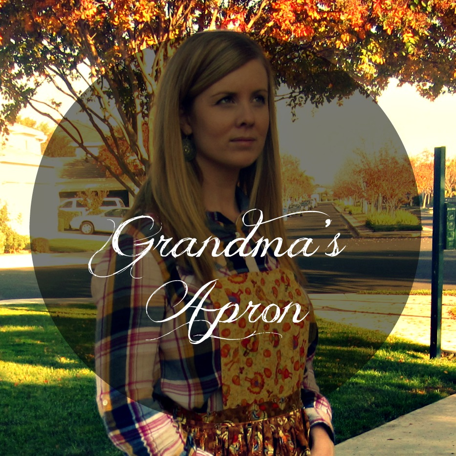 grandma's apron featured image
