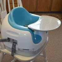 Bumbo Multi Seat with tray
