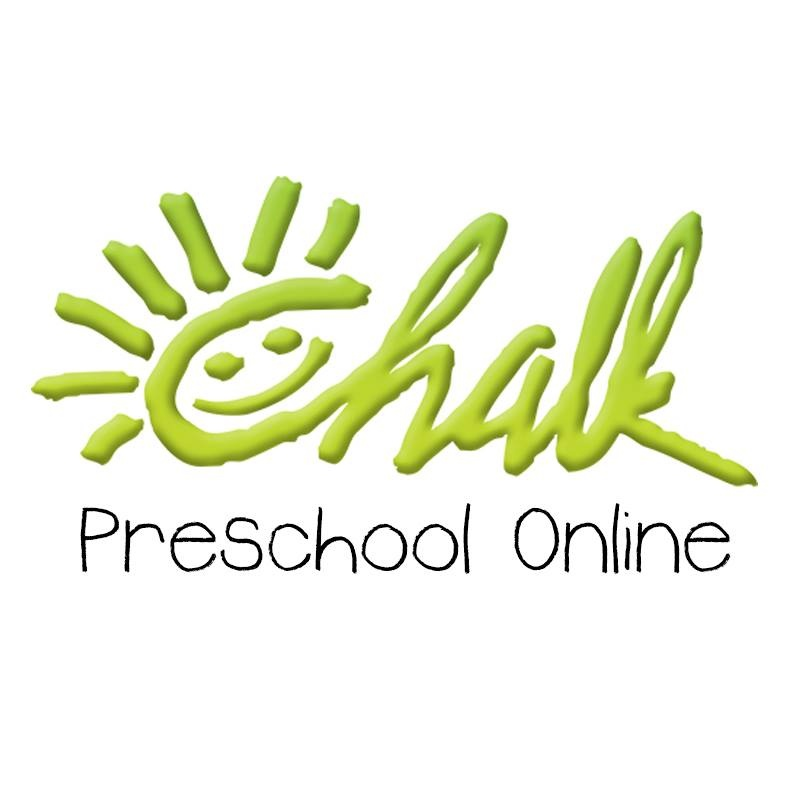 Chalk-Preschool-Logo