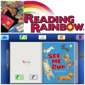 Reading rainbow feature image