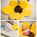 blooming bath will be my baby's first bath :: giveaway