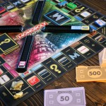 what to look for with a concussion + how we passed the time with #MonopolyEmpire when my daughter had one