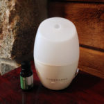give mom the gift of aromatherapy this mother's day :: giveaway