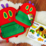 the joys of playful learning through eric carle + giveaway