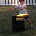 our new favorite backyard summer game makes the perfect father's day gift