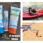 trukid :: award-winning 100% safe kids sunscreen that works (really!)