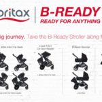 introducing the new 2017 britax b-ready stroller :: information