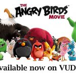 plan your next family movie night with VUDU! :: giveaway