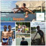 giggly goggles :: best goggles ever :: giveaway