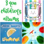 music to make your Family Adventure a success :: 3 new children's albums