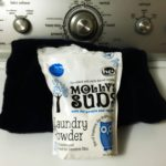 keeping up with laundry without the chemicals :: molly's suds