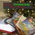 a simple tradition for the book lovers :: 25 days of christmas books