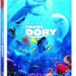 give Dory this holiday season, new to DVD
