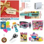 "amazon round-up :: ideas to ""wrap"" up your shopping :: #aSIMPLEchristmas"