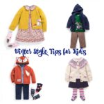 #aSIMPLEChristmas :: best winter style tips for kids