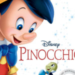 new to blu-ray and dvd…it's pinocchio!